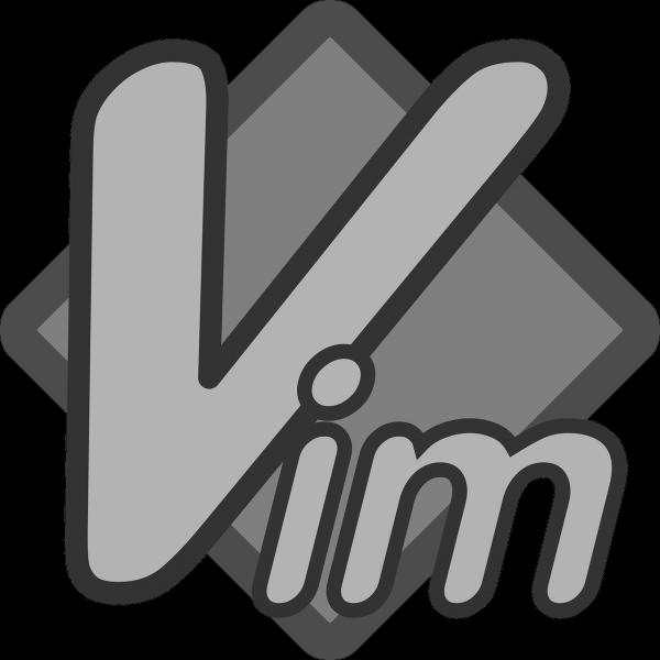 Logo de Vim