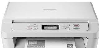 impresora dcp-7055W