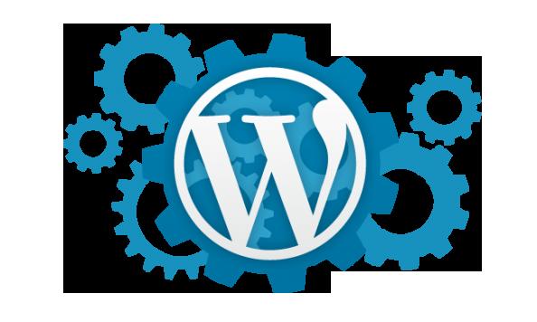 engranajes wordpress